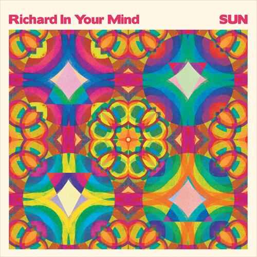 Richard In Your Mind - Sun Album Cover