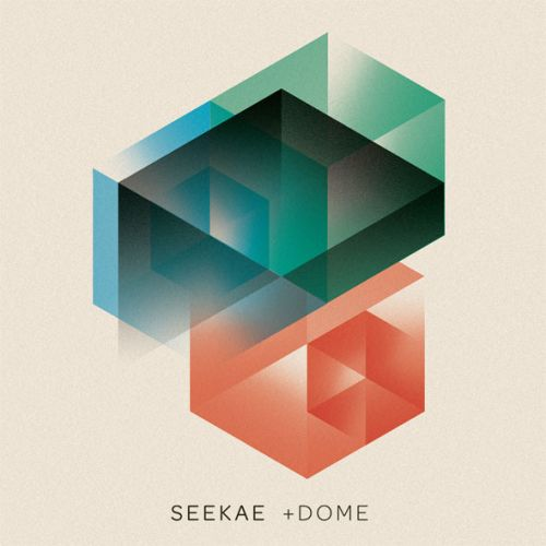 Seekae - +Dome Album Art