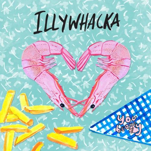illy-prawn